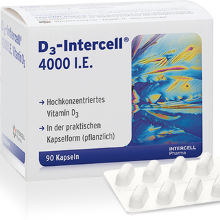 D3-Intercell® 4000 I.E.