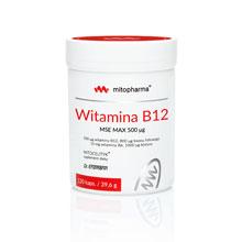 Witamina B12 MSE MAX