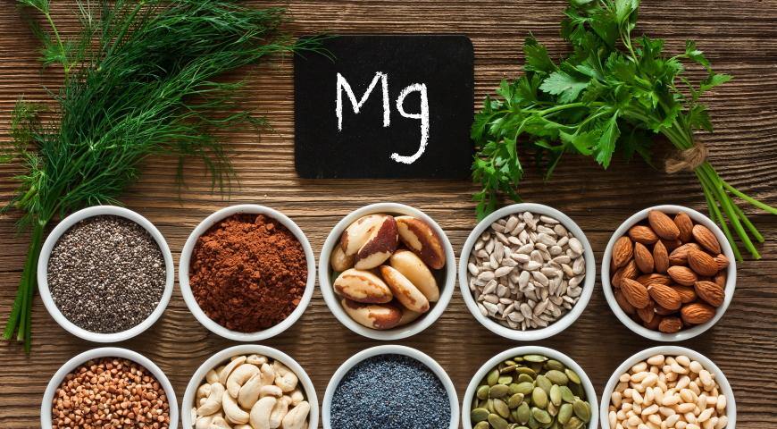 Magnez - 14 korzyści wynikających z jego stosowania