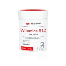 Witamina B12 MSE 250µg