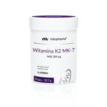 Witamina K2 (MK-7) MSE