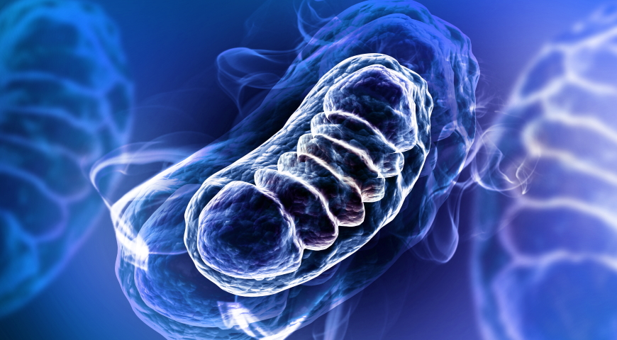 Klasyczne zaburzenia mitochondrialne