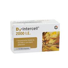 D3-Intercell® 2000 I.E.
