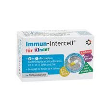 Immun-Intercell® dla dzieci