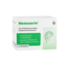 Memoserin