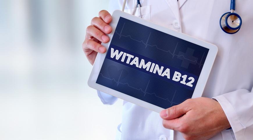 9 udokumentowanych korzyści zdrowotnych witaminy B12