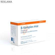 B-Kompleks MSE