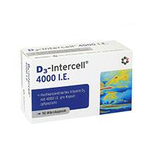 D3-Intercell® 4000 I.E.