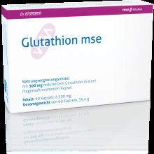 Glutation MSE