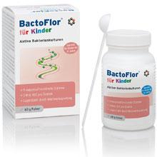 BactoFlor ® dla dzieci