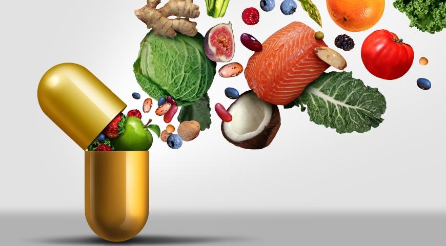 B12 - niedobór jednej witaminy - wiele konsekwencji