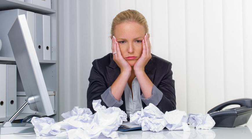 Burnout – syndrom wypalenia