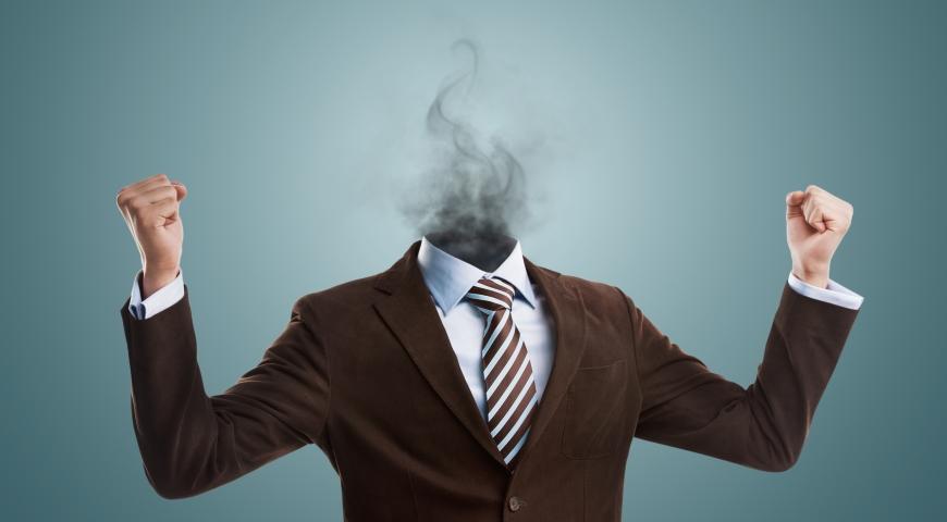 Burnout – zespół wypalenia, czyli nowe zjawisko stresu