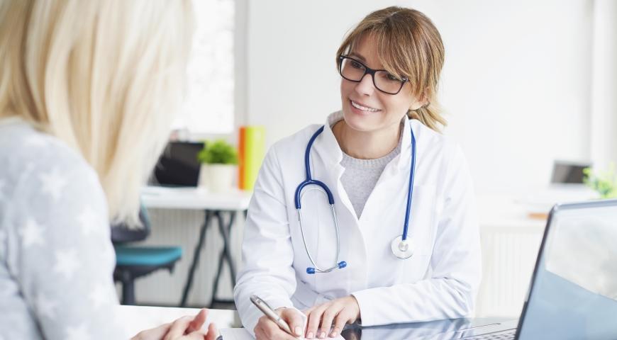 Cechy dobrego wywiadu lekarskiego