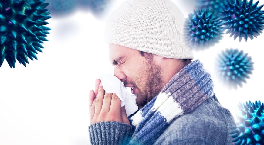 Choroby dróg oddechowych i eozynofilia – przyczyny i rozwiązanie