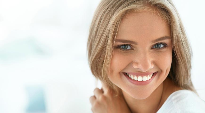 Zdrowy uśmiech bez paradontozy