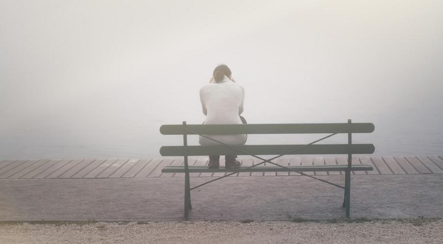 Depresja endogenna - przyczyna, rozwiązanie