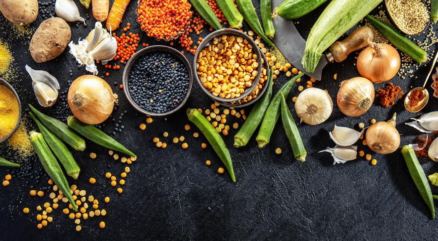 Dieta wegańska – jakie niedobory może powodować?