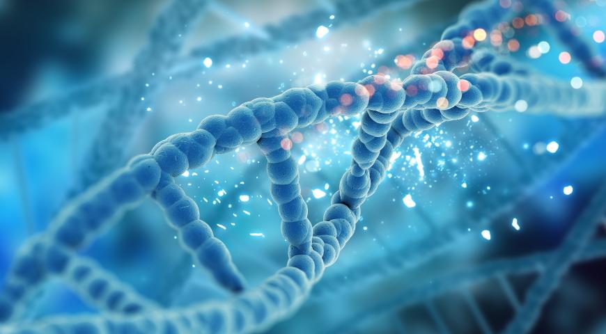 DNA – kod naszego zdrowia