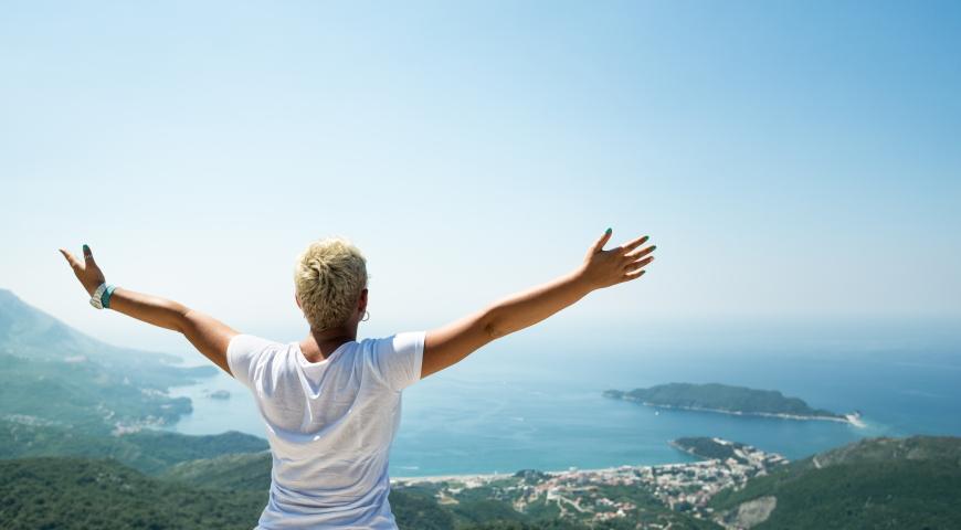 Dopamina – hormon radości z przyszłości