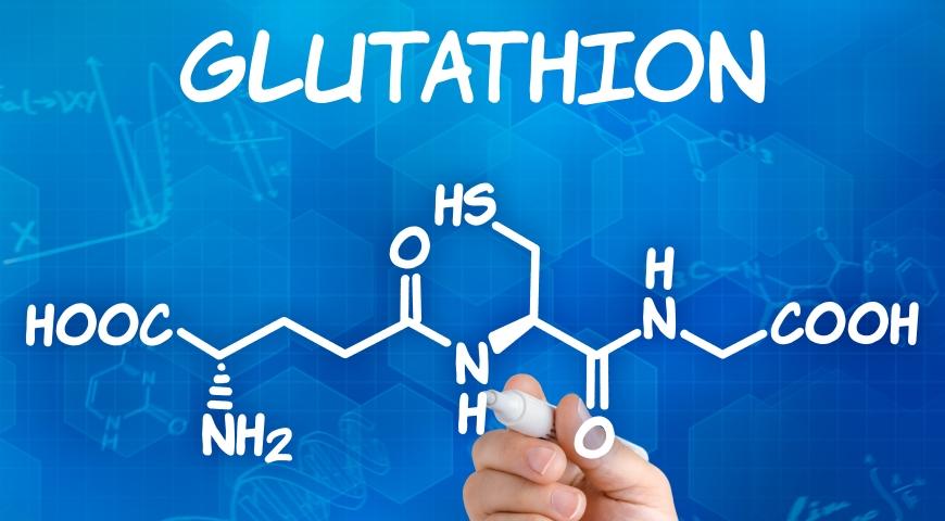 Glutation – czy to najważniejsza substancja?