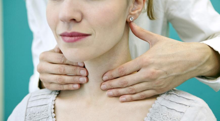 Choroby endokrynologiczne