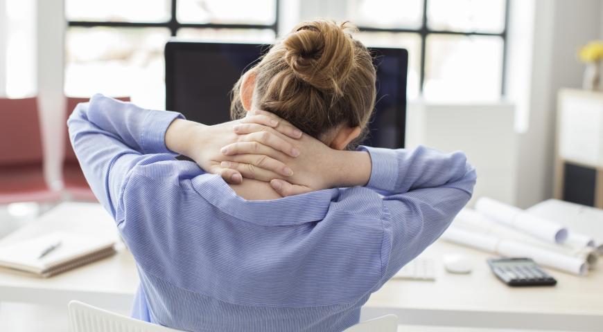Homeworking i praca zdalna? – nie zapominaj o ruchu!