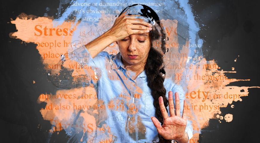 Jak stres wpływa na układ odpornościowy?