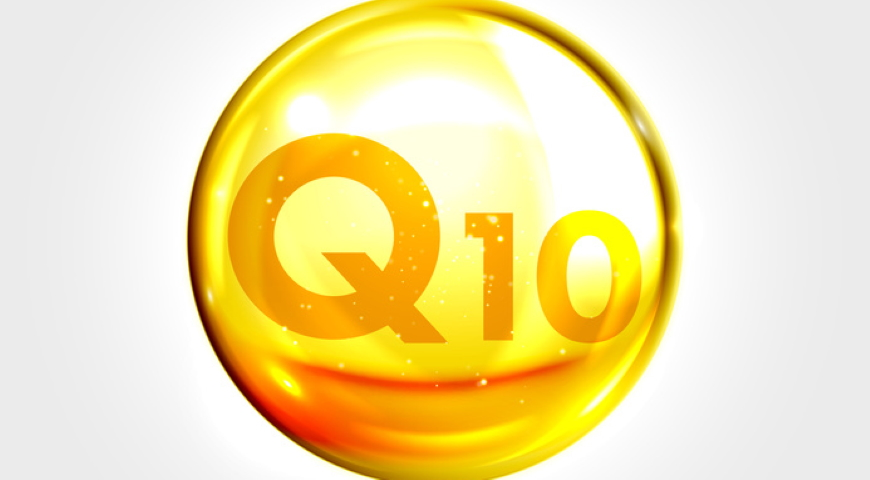 Koenzym Q10