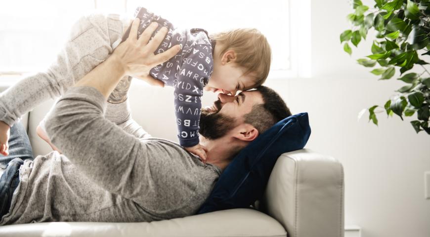 Kształtowanie IMMUNO-logi dziecka