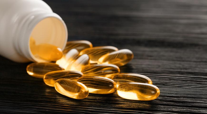 Lecytyna – potencjalne korzyści