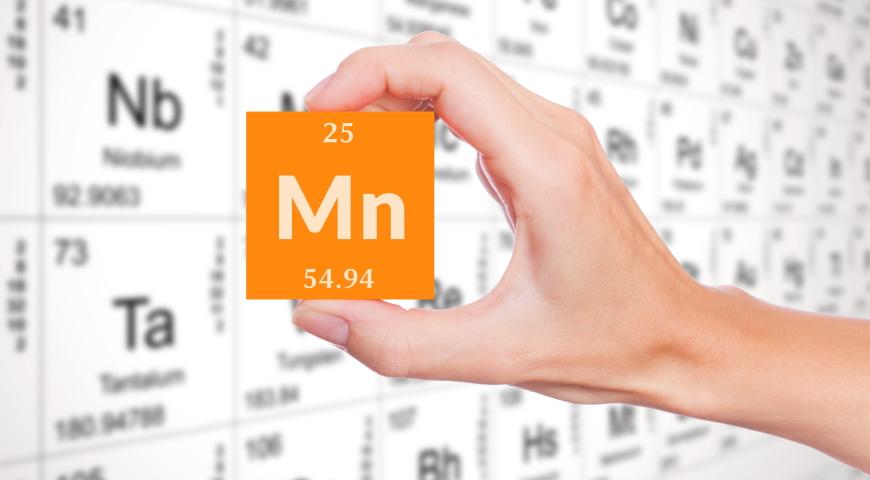Mangan – 13 korzyści dla zdrowia