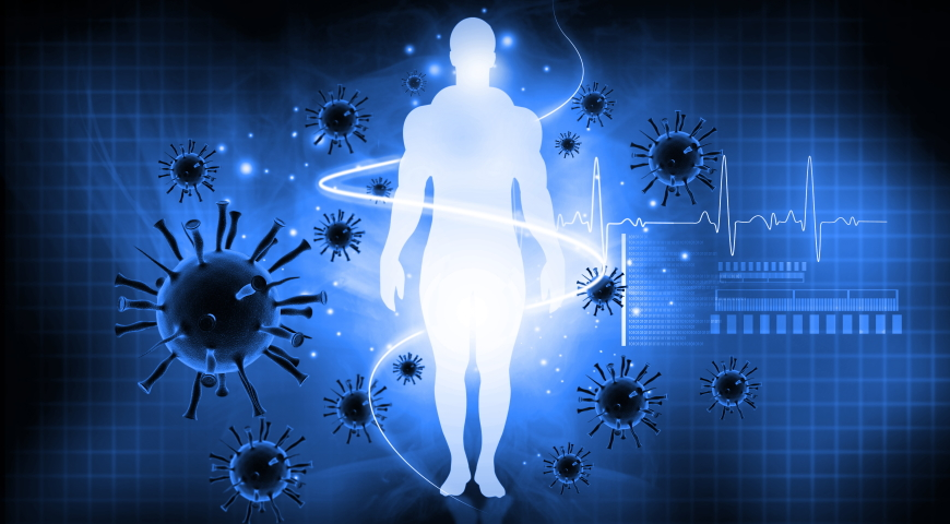 Mitochondria w układzie odpornościowym. Jak mogą Ci pomóc?
