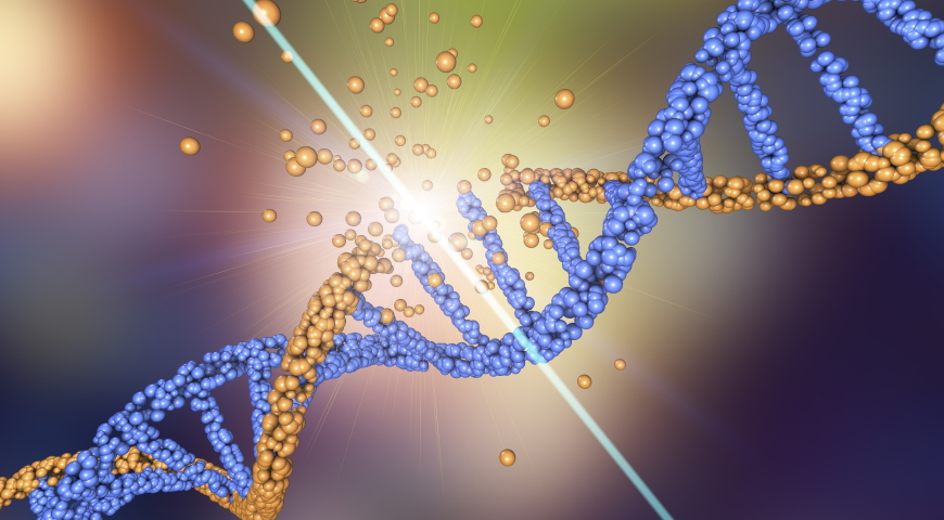 Mutacje genetyczne zwiększające nasze zapotrzebowanie na substancje antyoksydacyjne