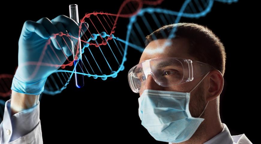 Mutacje genetyczne zwiększające zapotrzebowanie na kwasy tłuszczowe omega-3