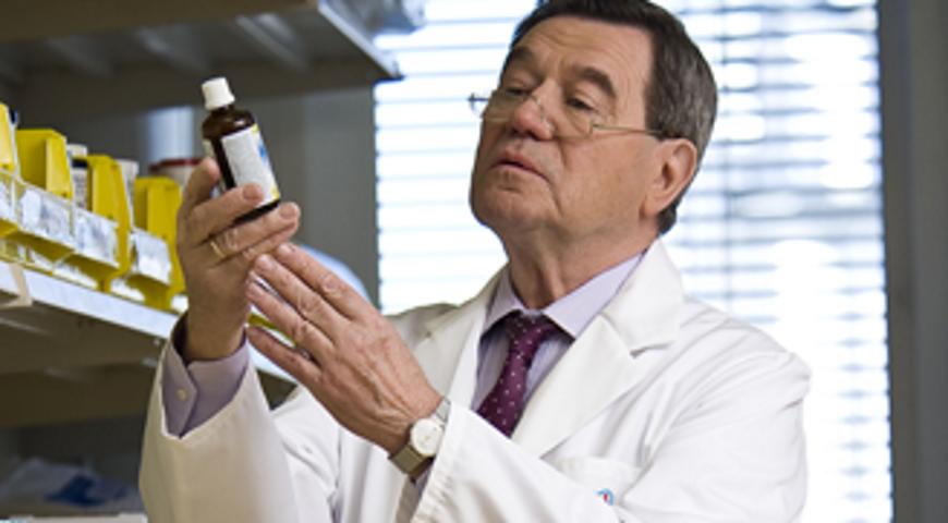 Najważniejszy z ekspertów medycyny mitochondrialnej – Dr Franz Enzmann