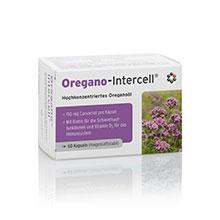 Oregano-Intercell®