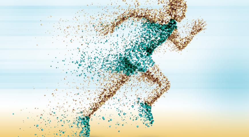 Podstawa życia ATP i oddychanie komórkowe