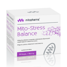Mito Stress Balance