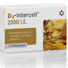D3-Intercell® 2000 I.E.