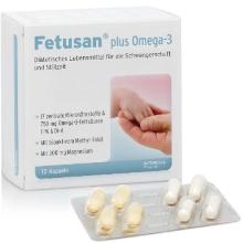 Fetusan plus Omega-3