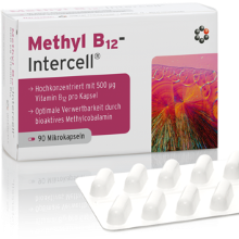 Methyl B12 – Intercell®