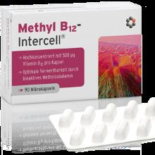 Methyl B12 – Intercell®
