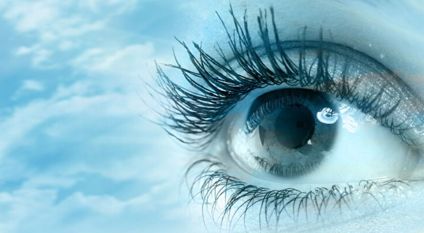 Problemy z oczami – skutek niedoborów żywieniowych
