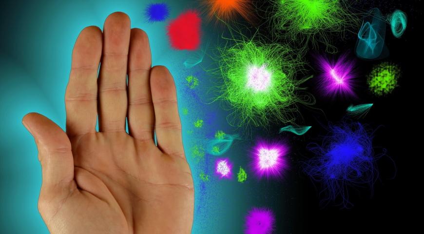Receptory Toll-podobne czyli inicjacja odpowiedzi odpornościowej w przypadku infekcji bakteryjnej lub wirusowej