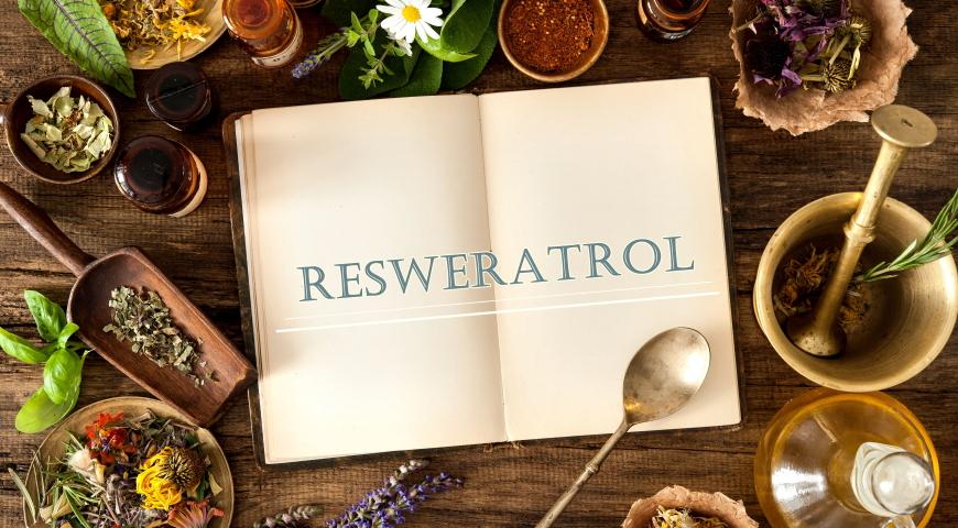 Resweratrol – korzyści, dawkowanie, skutki uboczne