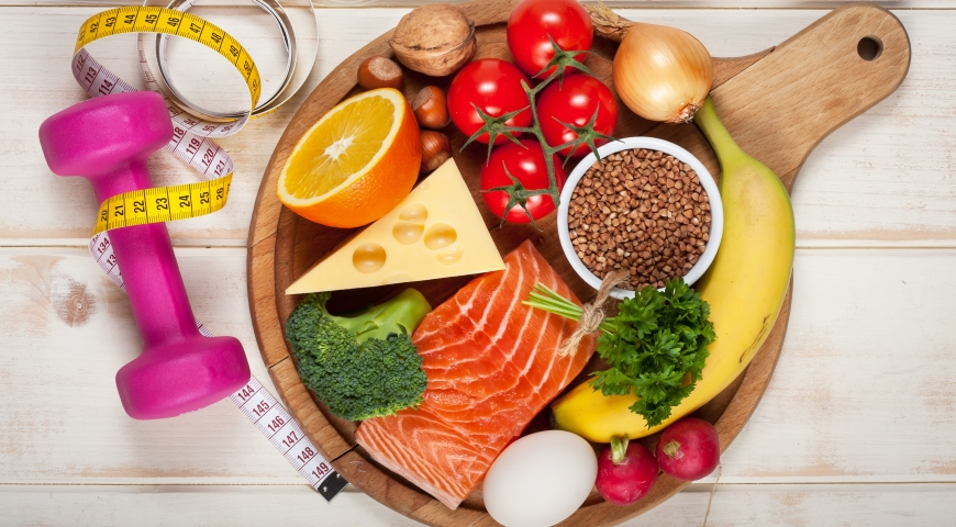 Dieta Logi