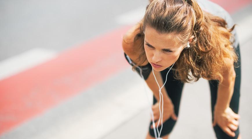 Sport to nie zawsze zdrowie - zadbaj o mitochondria