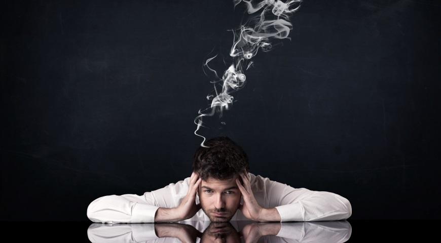 Stres nitrozacyjny – czym jest?