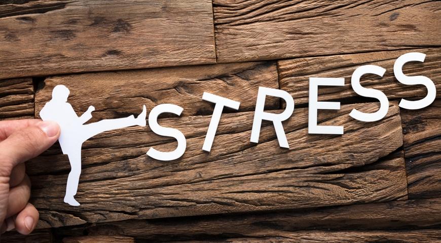 Stres – sprawca chronicznych chorób cywilizacyjnych